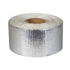 0-557-38 – Tape Heat Reflective 37mm x 4.5 metre – Qty. 1