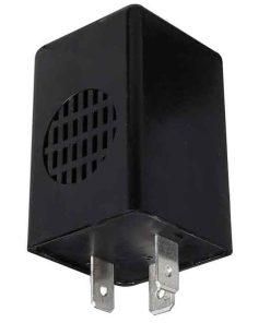 0-562-00 – Buzzer Warning Lights-On 12 volt  – Qty. 1