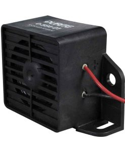 0-564-01 – Alarm Back-up 97dB(A) 12-24 volt with Leads  – Qty. 1