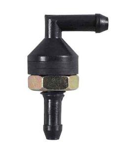 0-593-05 – Windscreen Washer Pipe Bulkhead Connector  – Qty. 1