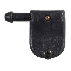0-593-55 – Windscreen Washer Jet on Arm  – Qty. 1