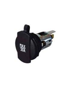 0-601-01 – Power Socket 20 amp  – Qty. 1