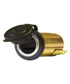 0-601-09 - Cigarette Socket 12 volt  - Qty. 1