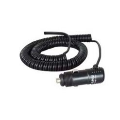 0-601-50 – Retractable Cable with Cigarette Lighter Plug 5 amp  – Qty. 1