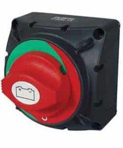 0-605-12 – Battery Switch 550 amp Rotary Marine  – Qty. 1