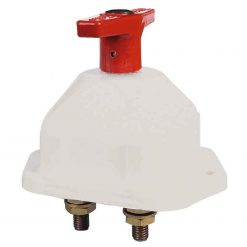0-605-26 – Battery Switch 250 amp Marine Double Pole  – Qty. 1