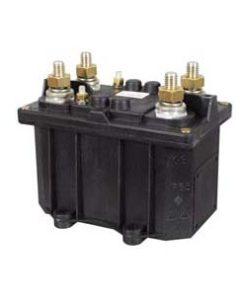 0-605-44 – Battery Switch 250 amp 24 volt Remote Double Pole  – Qty. 1