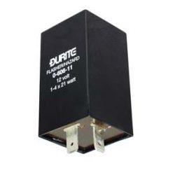 0-606-11 – Flasher/Hazard Unit 1-4 x 21 watt 12 volt  – Qty. 1