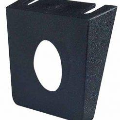 0-608-01 – Bracket for Din Power Socket  – Qty. 1
