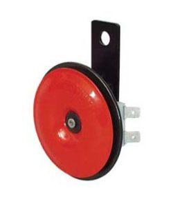 0-642-18 – Horn Electric Disc Compact High Tone 12 volt  – Qty. 1