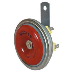 0-642-30 – Horn Electronic Disc High Tone 24-48 volt  – Qty. 1