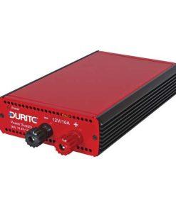 0-649-10 – Bench Power Supply 12 volt 10 amp  – Qty. 1