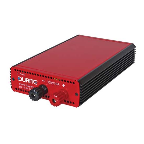 Durite 0 649 10 Bench Power Supply 12 Volt 10 Amp Ae Parts