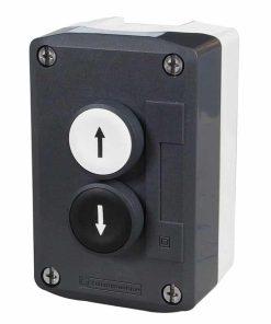 0-657-02 – Control Box 2 Button  – Qty. 1