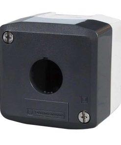 0-657-11 – Control Box 1 Hole  – Qty. 1