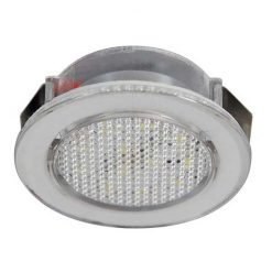0-668-01 – Lamp LED Downlighter 12 or 24volt  – Qty. 1