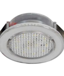 0-668-01 – Lamp LED Downlighter 12 or 24volt  – Qty. 1