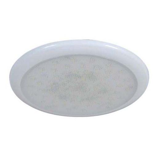 0-668-10 – Roof Lamp LED White Waterproof 12/24volt  – Qty. 1