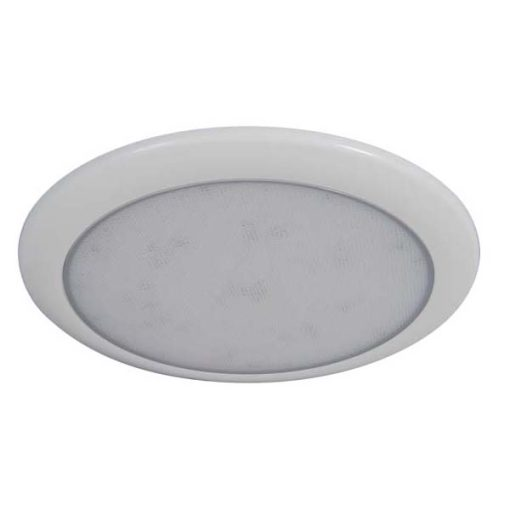 0-668-40 – Roof Lamp LED White Waterproof 12/24volt  – Qty. 1