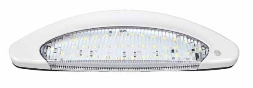0-668-50 – Awning Lamp LED PIR White 12volt  – Qty. 1