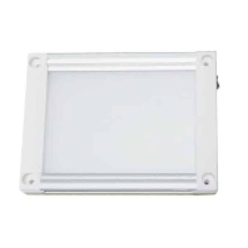 0-668-74 - Roof Lamp 42 LED White with switch 10-30V  - Qty. 1