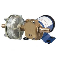 0-673-63 – Liquid Transfer Pump 14 litre/min 12 volt  – Qty. 1
