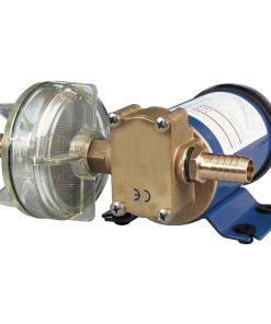 0-673-63 – Liquid Transfer Pump 14 litre/min 12 volt  – Qty. 1