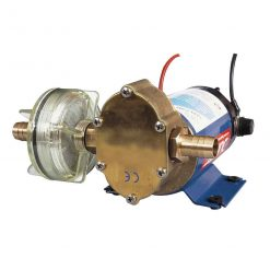 0-673-64 – Liquid Transfer Pump 26 litre/min 12 volt  – Qty. 1