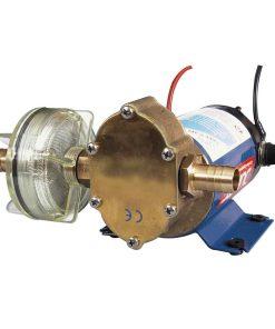0-673-64 – Liquid Transfer Pump 26 litre/min 12 volt  – Qty. 1