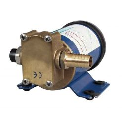 0-673-65 – Oil Transfer Pump 20-60 litre/hr 12 volt  – Qty. 1