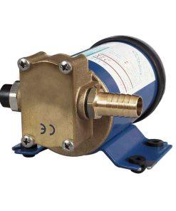 0-673-65 – Oil Transfer Pump 20-60 litre/hr 12 volt  – Qty. 1