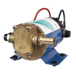 Pumps & Solenoid Valves