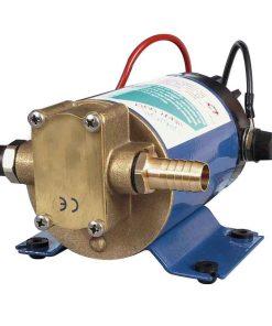 0-673-66 – Oil Transfer Pump 25-75 litre/min 12 volt  – Qty. 1