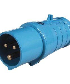 0-684-16 – Plug Trailing 16 amp 230 Volts  – Qty. 1