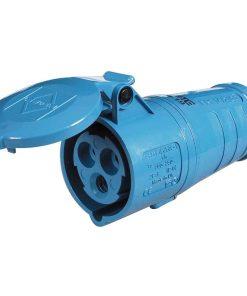 0-684-19 – Socket Trailing 16 amp 230 Volts  – Qty. 1