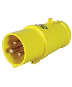 0-698-16 – Plug Trailing 16 amp 110 Volts  – Qty. 1