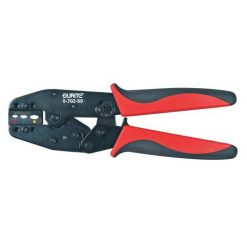 0-702-50 – Ratchet Crimping Tool for Pre-insulated Terminals  – Qty. 1