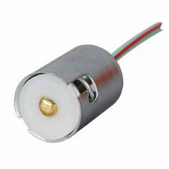 0-705-02 – Bulbholder BA15s Metal Body  – Qty. 1