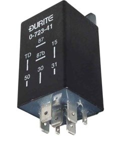 Relays & Flasher Units