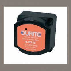 0-727-35 – Battery Isolator Voltage Sensitive 80 amp 12 volt – Qty. 1