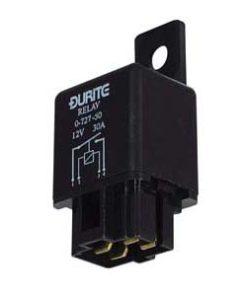 0-727-50 – Relay Japanese type Make/Break 30 amp 12 volt  – Qty. 1