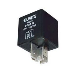 0-728-72 – Relay Mini H/D Change Over 70/100 amp 12 volt  – Qty. 1