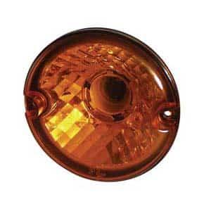 0-768-28 – Lamp Rear Indicator 95mm  – Qty. 1