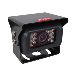 0-775-02 – Closed Circuit Television Monochrome Camera f2.0  – Qty. 1