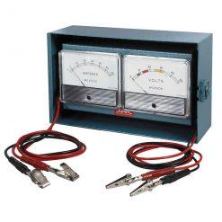 0-799-50 – Tester Voltmeter 0-50 Ammeter 10-0-100  – Qty. 1