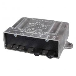 0-830-00 – Regulator C.A.V. 24 volt Electronic  – Qty. 1
