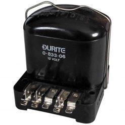 0-833-06 – Regulator RB106 12 volt 22 amp Generator  – Qty. 1