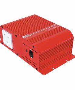 0-856-01 – Inverter Modified Wave 12 volts DC to 230 volts AC 125 watt  – Qty. 1