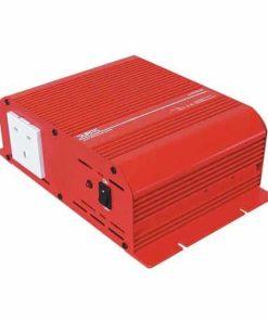 0-856-02 – Inverter Modified Wave 12 volts DC to 230 volts AC 250 watt  – Qty. 1