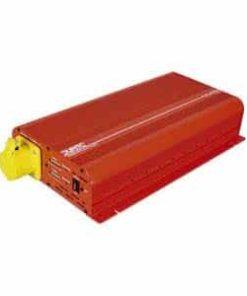 0-856-16 – Inverter Modified Wave 12 volts DC to 110 volts AC 1500 watt  – Qty. 1
